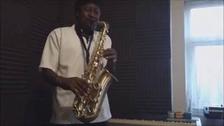 Let Me Love You - Dj Snake, ft Justin Bieber - Alto Saxophone Cover by Alvin Davis