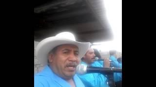 "Tamborazo la presa de san José de gracia ""Aguascalientes"