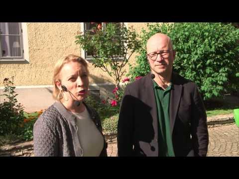 Svensk konkurrenskraft - intervju med Ola Pettersson och Maria Rankka