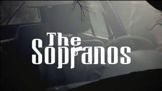 The Sopranos intro: Budapest remake
