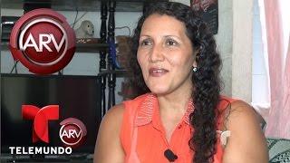 La mujer que cura con sus manos | Al Rojo Vivo | Telemundo