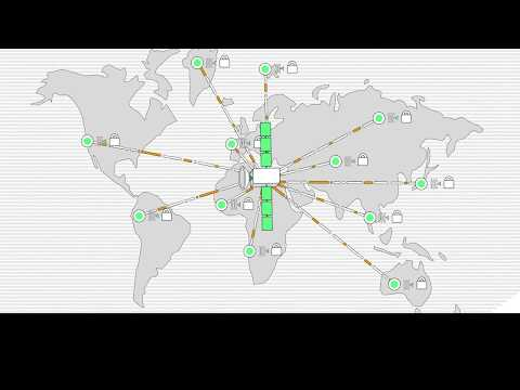 Eutelsat IoT FIRST