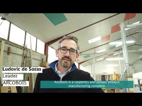 DB Schenker – connect 4 land – Arcobois (Part 2)
