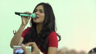 Raisa - Bersinar [03.04.16] Live HD