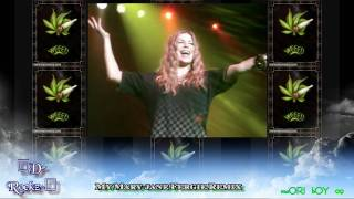 Fergie Mary Jane vS Afro Man Bcause I got High Vs Cali District Teach Me How To Dougie D Rockz