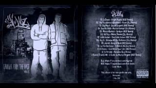 IAM - L'École du Micro d'Argent (HDZ Remix)