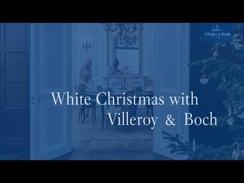 White Christmas | Villeroy & Boch