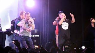 La Familia - Pentru Bagabontii Care Ma Sustin | Live @ Parcul Alexandru Ioan Cuza