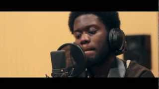 Studio Brussel: Michael Kiwanuka - Home Again (live)