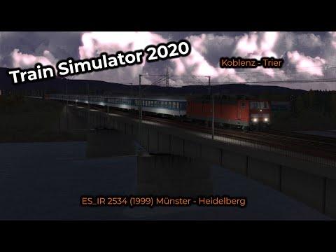 ES_IR 2534 (1999) Münster-Heidelberg
