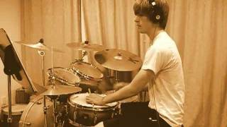 Justin Timberlake - Senorita: Drum Cover by Tiger Barras