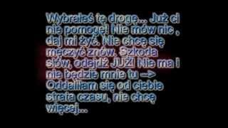 Patty - Nie Ma Nas ( Lyrics )