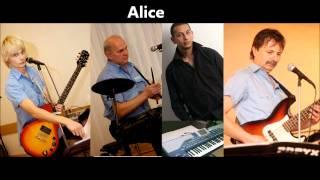 Hudobná skupina POPYX- Alice