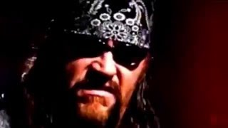 Undertaker Rollin' Entrance Video (2001)