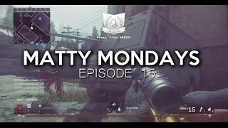 Matty Mondays Remastered #15 FT. RqiM