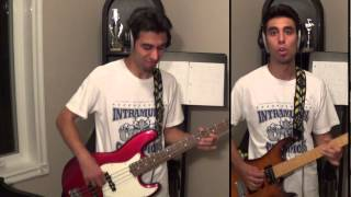 Do Ya Cover - Lionel Richie (By:Julien Falcone)