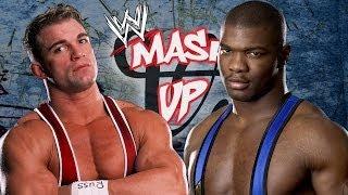 WWE Mashup - Charlie Haas vs Shelton Benjamin (Eric Minnesota)