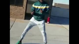 Dj Flex - Kpuu Kpa (Boga Dance edition) /dance Video @kesseyshakur