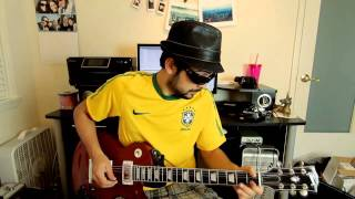 MysteryGuitarMan Nirvana - Smells Like Teen Spirit