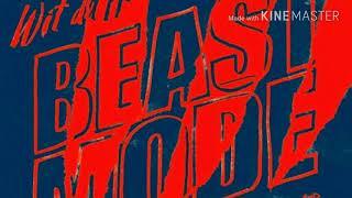 Beast Mode (Clean)- A Boogie Wit Da Hoodie