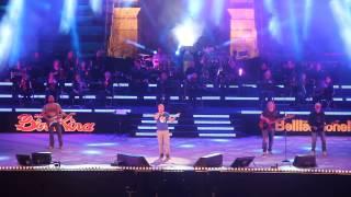 Nomadi - Io vagabondo Live Arena di Verona 14/09/2014