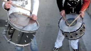 Lenta 1 (Toque de Tambores) - Semana Santa '10