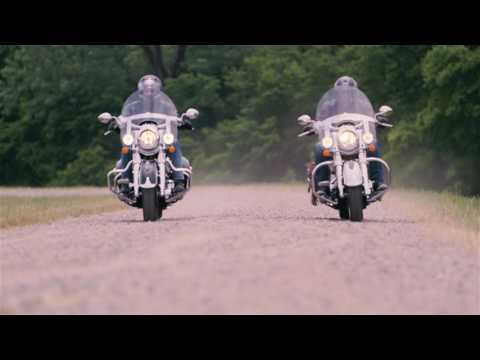 Smoke Trail Tour: Riding the Blues Highway from Memphis to New Orleans - THE FINAL CUT