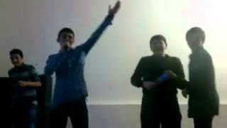 DJ Shamkhal-Ismayil YK BSUMLK-