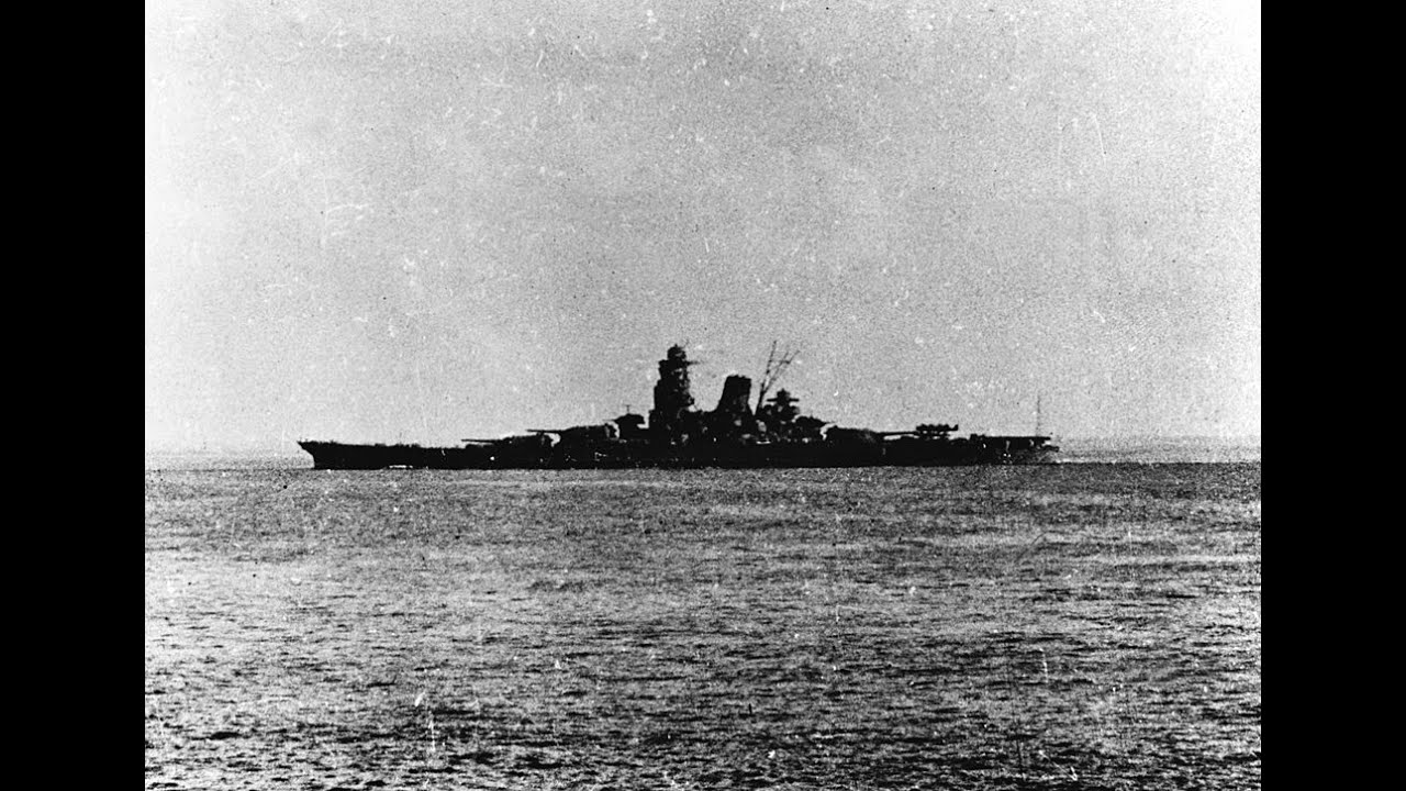 Unsinkable ! Japan's Lost Battleship