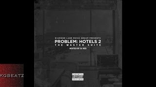 Problem ft. Tee Flii, Kevin McCall - Pimpin Aint Easy [New 2016]