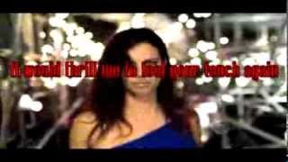Tinfed feat. Chino Moreno of Deftones - Dangergirl (Lyrics)