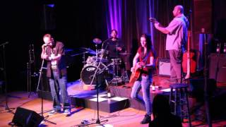 Cupid's Gun - Junk Pistol @ Prospect Theater Project 5/16/15
