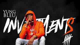 Yung Bleu - Ice On My Baby (Clean)
