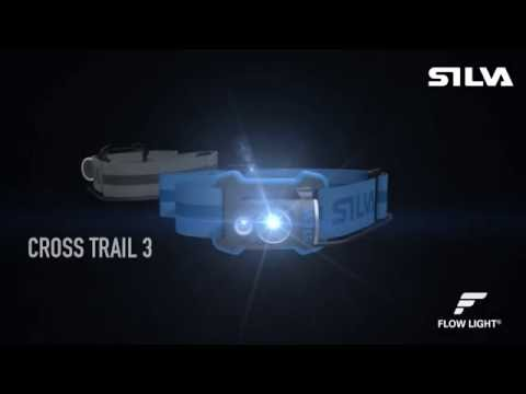 SILVA CROSS TRAIL 3