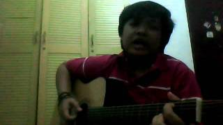 Bad English - When I See You Smile (Cover by Okfamika)
