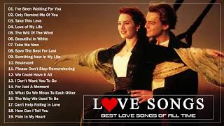 Most Old Beautiful Love Songs Of 70s 80s 90s - Best Romantic Love Songs Vol.3