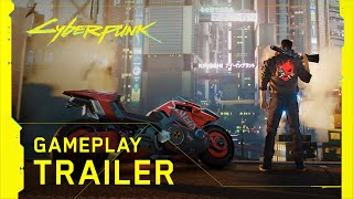 Cyberpunk 2077 Night City Wire Episode 5 Goes Live