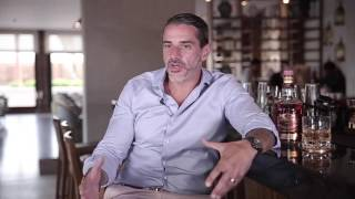 AYMAN BAKY CHIVAS REGAL EXTRA INTERVIEW