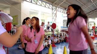 Bright Solutions Marketing Sevices Inc : NISSIN Pasta Express Kiddie Camp 2017 - Cainta