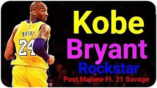 "Kobe Bryant - ""Rockstar"""