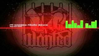 Wanted Razo feat C-zár -Itt nincsen főnök (Volume Beat remix)