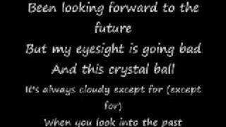 Fall Out Boy Thanks For The Memories(Lyrics)