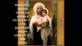 Santana - Mãe querida.