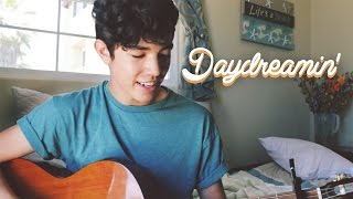 Ariana Grande Daydreamin' Cover