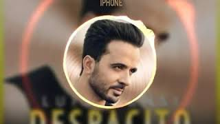 DESPACITO Remix iphone ringtone