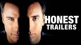 Honest Trailers - Face/Off