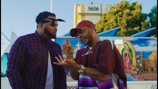 Eric Bellinger - Pullin Up (feat. AD)