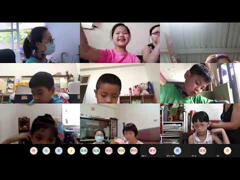 20210526 一年二班生活美勞直播課 - YouTube