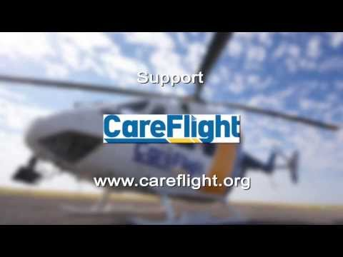 History of CareFlight