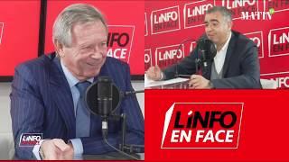 Philippe-Edern Klein : Le LGV permettra d'accélérer le développement économique de l'axe Casa-Tanger